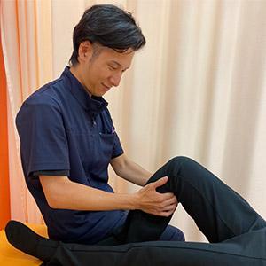 体のチェック(検査)